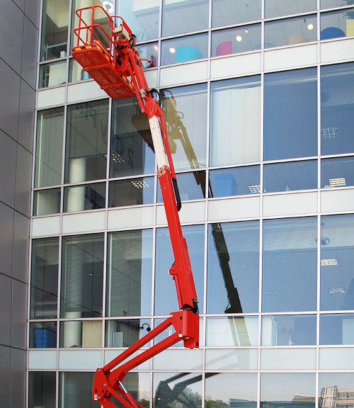 Denver window cleaning services